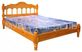 Кровать-тахта Каролина для дачи