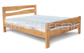 Полутороспальная кровать Карина-1
