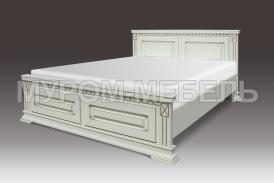 Полутороспальная кровать Флоренция