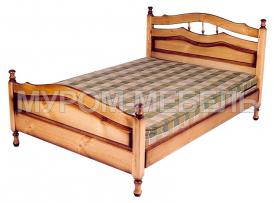 Кровать Исида для дачи
