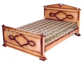 Кровать Клеопатра
