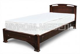 Кровать Лаура для дачи