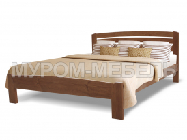 Полутороспальная кровать Магнолия