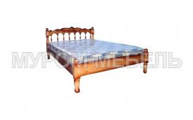 Кровать Марго резная тахта