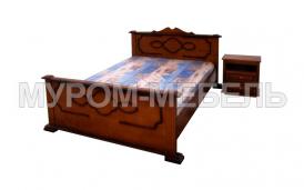 Кровать Надежда-1 для дачи