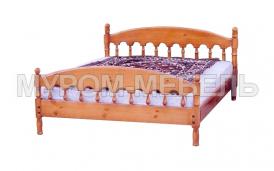 Кровать Точенка Классика