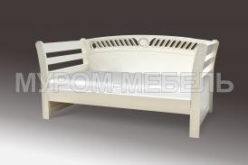 Односпальная кровать Верона-элит