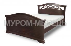 Односпальная кровать Вирджиния