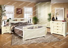 Спальный гарнитур Эльза