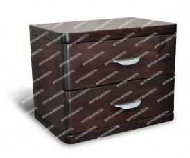 Тумба Бали 2 ящика